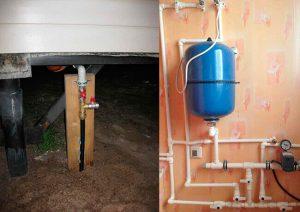 Система водоснабжения - 3