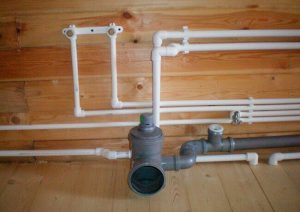 Система отопления - 5