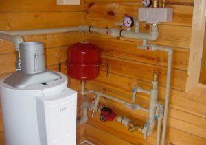 Система отопления - 6