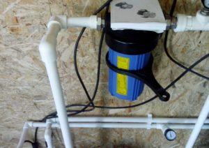 Система очистки воды - 14