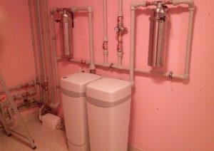 Система очистки воды - 4