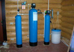 Система очистки воды - 5