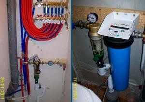 Система очистки воды - 6
