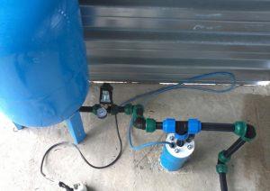 Система очистки воды - 7
