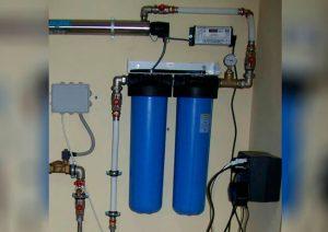Система очистки воды - 9